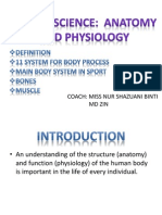 11 System for Body Process