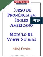 Pronuncia Ingles
