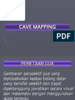 Cave Mapping