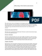 ANAPHYSIO f cardiovascular