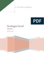 apostila de geologia geral