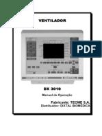 DIXTAL DX 3010