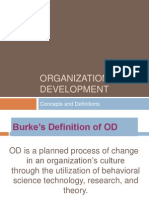 OD Concepts