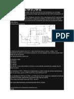 Amplificador Con TIP 31 y TIP 32