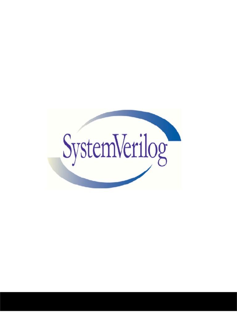 Systemverilog scope computer science array data structure fandeluxe Images
