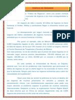 TRÁFICO DE ÓRasdasdGANOS