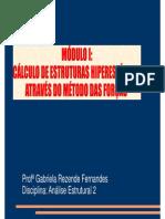 Método das Forças [Modo de Compatibilidade].pdf