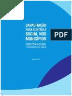 Capacitacao Para Controle Social Nos_municipios_assistencia Social e PBF