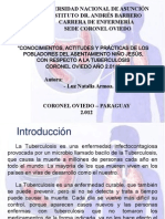 Presentacion Natalia Armoa
