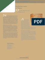 Corpus Coranicum - Poster DOTweb