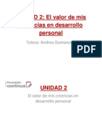 Unidad 2 - Modulo 3