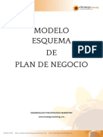 Plan Negocio eStrategoMarketing