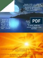 Presentacion Hermans Mora El Sol y La Luna