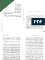 Pier Palo Pasolini - Observações sobre o plano-sequência. In Estéticas do cinema. Lisboa, Dom Quixote, 1985