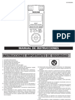 Tascam Manual