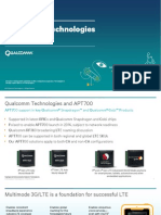 Qualcomm Technologies APT700 230214