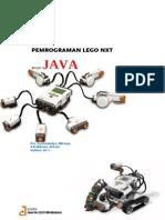 Pemrograman Lego Nxt Dengan Java Compile