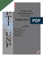 Kel 5 Perceptron