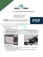 HP 1160-1320 Kit