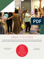 Jornada de Risoterapia - Dossier - Chile