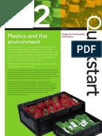 D4S With Plastics - Quickstart 2