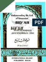Understanding the Evil of Innovation Bidah