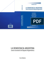 Cuadernos Del CEDeT