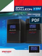 galeonx8m