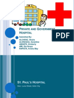 Health Economics - Hospital (Mls 2f)
