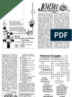 JORMI - Jornal Missionário n° 75