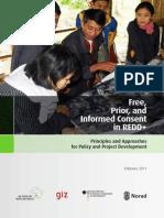 FPIC in REDD+ Manual