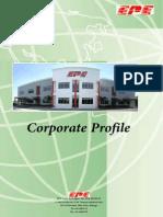 Epe - Company Profile