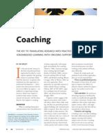 NSDC Coaching