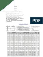 Perfil IPE 180