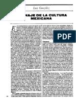 El Linaje de La Cultura Mexicana