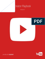 YouTube Creator Playbook V4