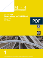 HDM4Version2 Vol1 Eng Webversion