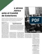 """La Verdad del CGPicardo pide a Reino Unido que acabe con el """"acoso"""" español -2"""