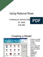 Rose Training