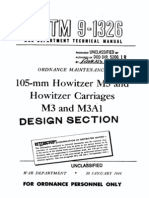 TM 9-1326 ( 105-mm Howitzer M3 and Howitzer Carriages M3 an.pdf