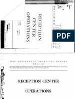 TM 12-223 Reception Center Operations.pdf