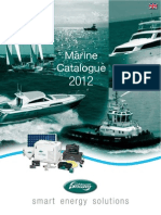 Whisper Power Brochure Marine