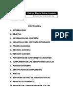 2informe de Interventoria Final Contrato CF-107 2a Etapa Bolivar