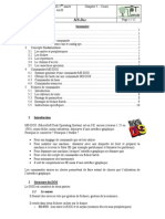 Cours Complet - MSDOS
