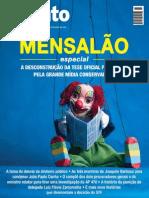 Mensalao - revista