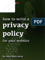 Privacy Policy - MakeUseOf.com