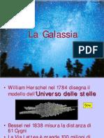 La fisica e l'universo