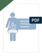 Cuadernillo - Mboehara Pytyvora Guarani 2