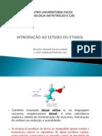 Aula 2_Introdução ao estudo do Etanol