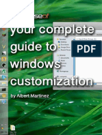 Windows Customization - MakeUseOf.com